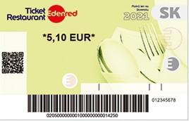 5f813bd52 Stravovacie poukážky. Stravný lístok Ticket Restaurant® garantuje  zamestnávateľom splnenie zákonnej povinnosti v oblasti stravovania  zamestnancov.